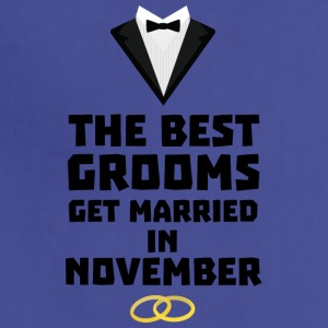 The Best Grooms in NOVEMBER Sw5a2 Aprons - Adjustable Apron