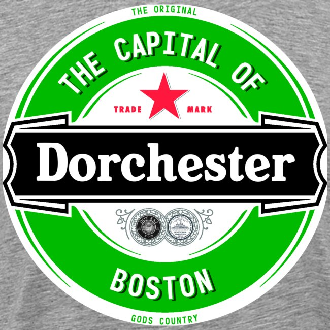 Capital of Boston - Dot Day - Big Man