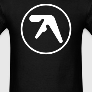Aphex Twin Organic Cotton - Men's T-Shirt