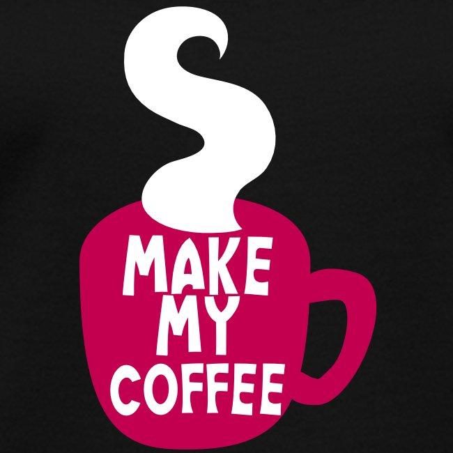 Make My Coffee