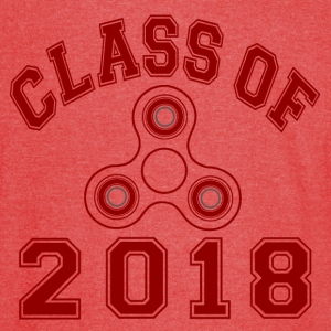 Class Of 2018 T-Shirts - Vintage Sport T-Shirt