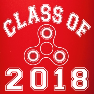 Class of 2018 Mugs & Drinkware - Full Color Mug