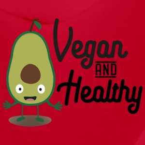 Vegan and Healthy Avocado S1sts Caps - Bandana