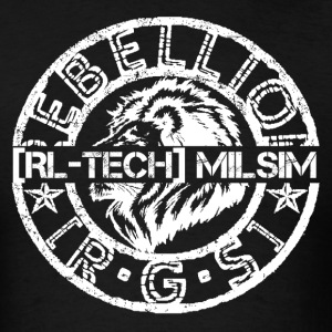 [RL-Tech] Milsim - Men's T-Shirt