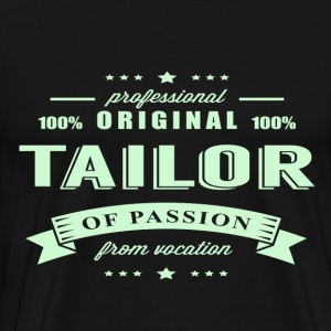 Tailor Passion T-Shirt - Men's Premium T-Shirt
