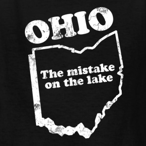 OHIO STATE SLOGAN Kids' Shirts - Kids' T-Shirt