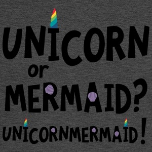 Unicorn or Mermaid S2f4x Long Sleeve Shirts - Men's Long Sleeve T-Shirt