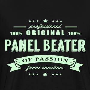 Panel Beater Passion T-Shirt - Men's Premium T-Shirt