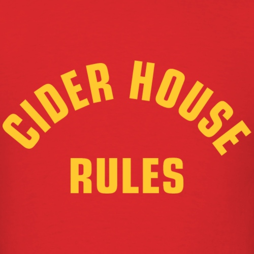 Cider House Rules (Monster Squad)