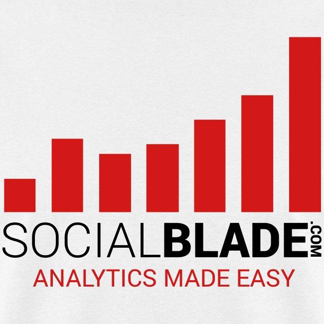 Social Blade - 2017 (Basic Light)