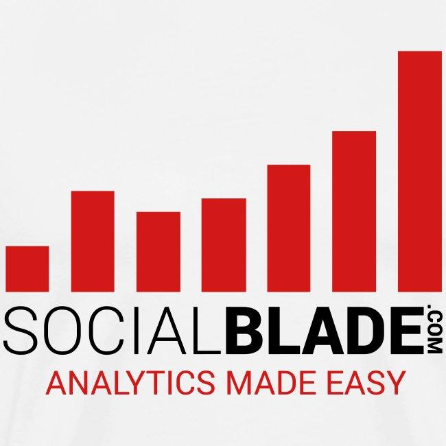 Social Blade - 2017 (Light)