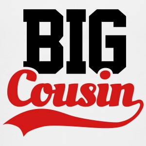 Big Cousin Kids' Shirts - Kids' Premium T-Shirt