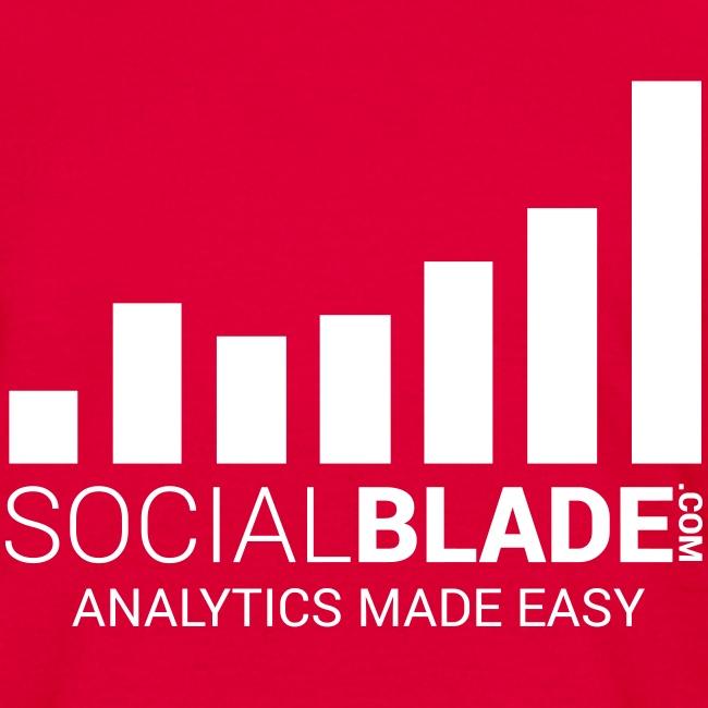Social Blade (2017) - Kids (Red) (Easy)