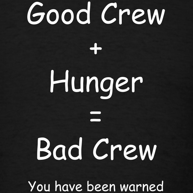 Hungry Crew
