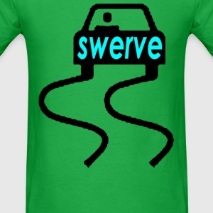 swerve T-Shirts - Men's T-Shirt