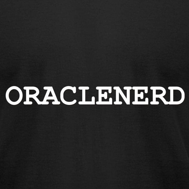 ORACLENERD Classic T (3XL)