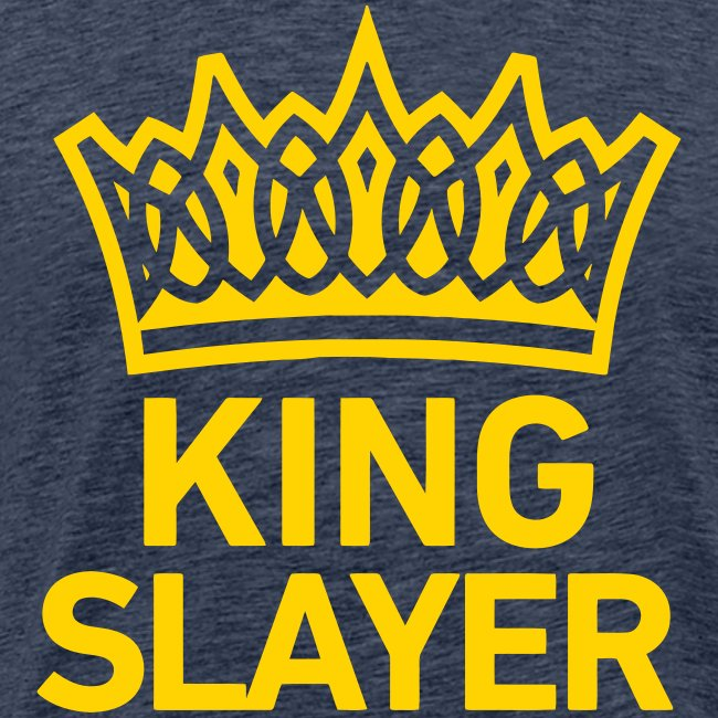 King  Warriors