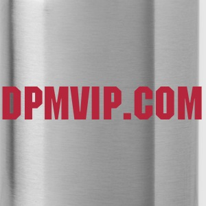 DPM Water Bottle - Water Bottle