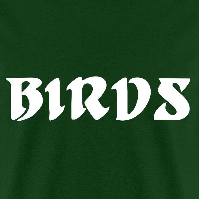 Philly Birds Shirt