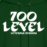 Design ~ 700 Level Veterans Stadium SweatShirt