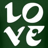 Design ~ Eagles Love Shirt