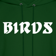 Design ~ Philly Birds SweatShirt
