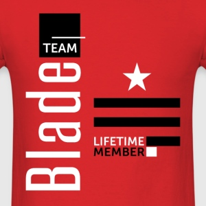 Team Blade - Men's T-Shirt