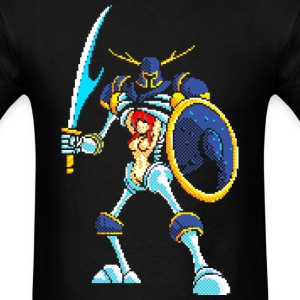 Undead warrior - Men's T-Shirt