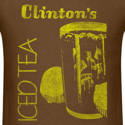 Clinton's Iced Tea