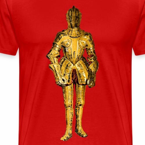 Medieval Knights Armor