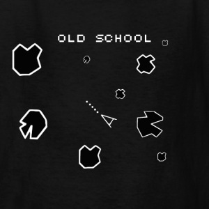 Old School - Kids' T-Shirt