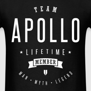 Apollo Lifetime Member - Men's T-Shirt