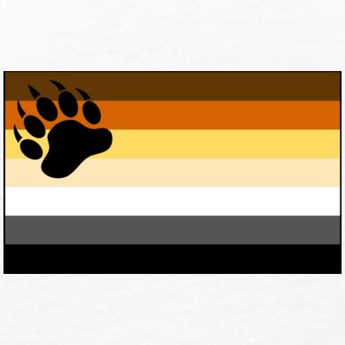 Gay Bear Pride Flag