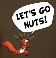Lets go Nuts