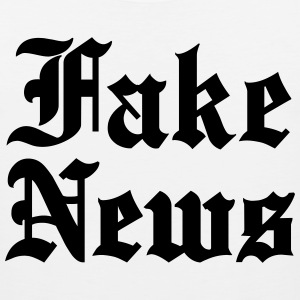 Fake News Sportswear - Men's Premium Tank