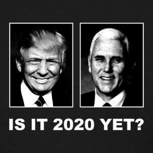 Is It 2020 Yet? - Women's T-Shirt