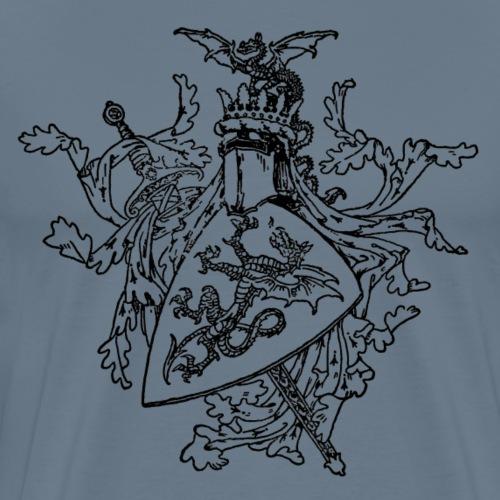 Dragon Knights Crest