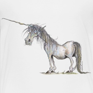 The Last Unicorn - Kids' Premium T-Shirt