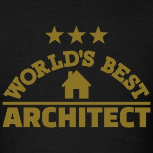 Architect T-Shirts - Men's T-Shirt