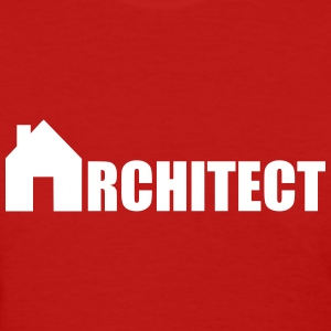 Architect T-Shirts - Women's T-Shirt