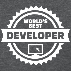 Developer T-Shirts - Women's T-Shirt