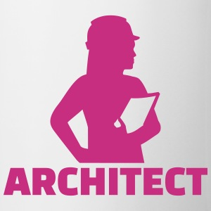 Architect Mugs & Drinkware - Coffee/Tea Mug
