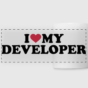 Developer Mugs & Drinkware - Panoramic Mug