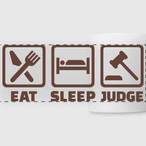 Judge Mugs & Drinkware - Panoramic Mug