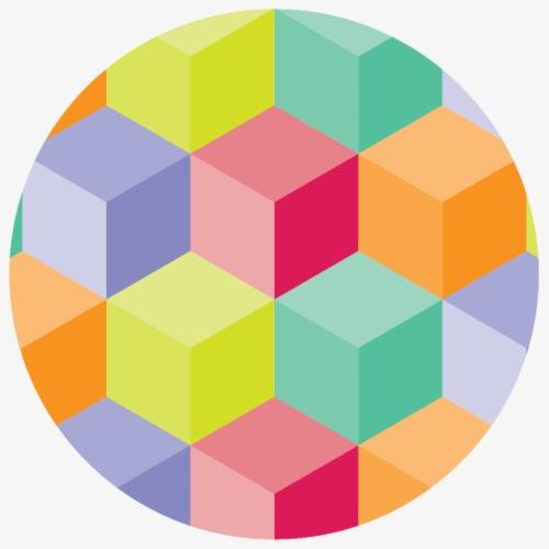 Cubed Circle