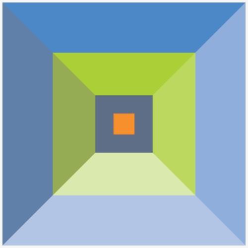 Bird's Eye Pyramid