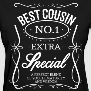BEST COUSIN T-Shirts - Women's T-Shirt