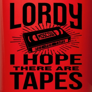 Lordy there are tapes Mugs & Drinkware - Full Color Mug
