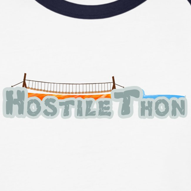 3/4 Hostilethon Shirt