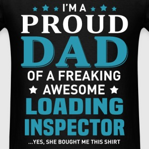 Loading Inspector's Dad - Men's T-Shirt